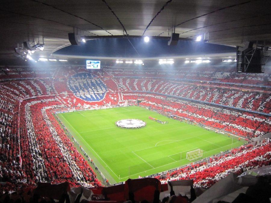 El Bayern, Un Gigante Que No Se Cansa De Crecer