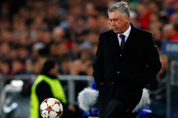 Ancelotti, Among The Best Coaches In Premier's History