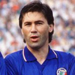Carlo Ancelotti (Italia)