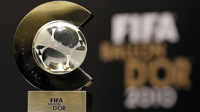 Ancelotti, Candidate FIFA World Coach