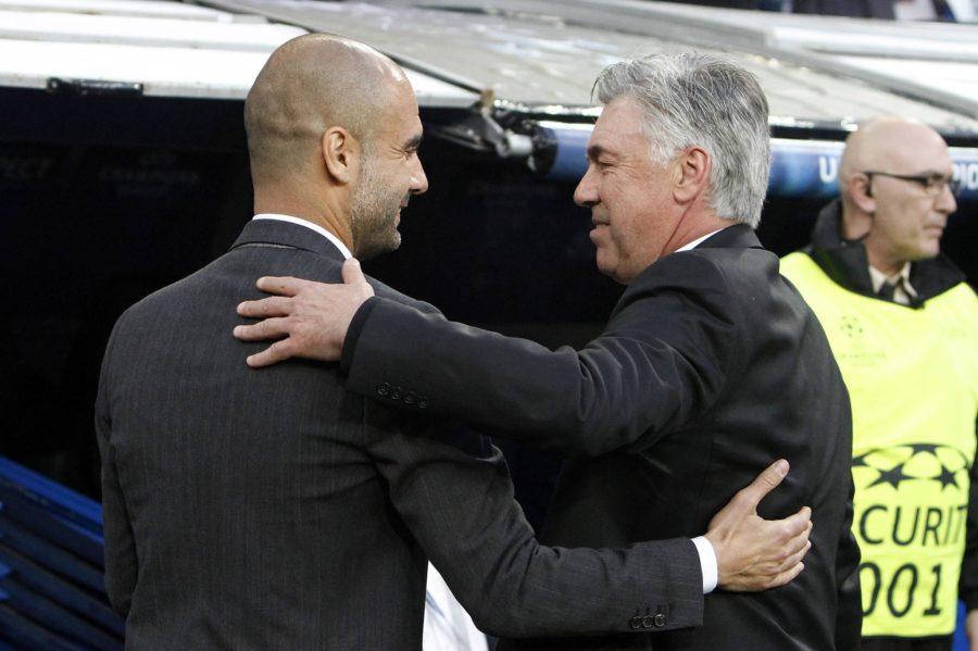 «El Partido Ante El Manchester City Es Importante Porque Jugamos En Nuestra Casa»