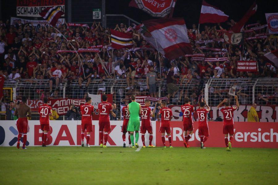Ancelotti También Debuta Con Victoria En La DFB-Pokal: 0-5 Al FC Carl Zeiss