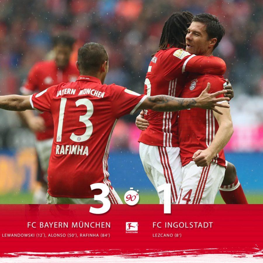 Ancelotti Logra El Mejor Inicio De Temporada En La Historia Del Bayern