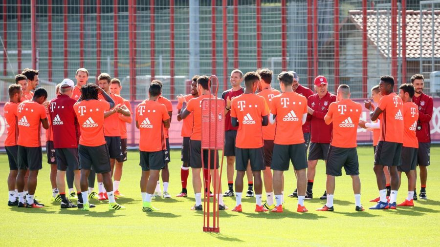Ancelotti No Se Relaja Ante La Visita Al Schalke04: «Será Un Partido Muy Difícil»