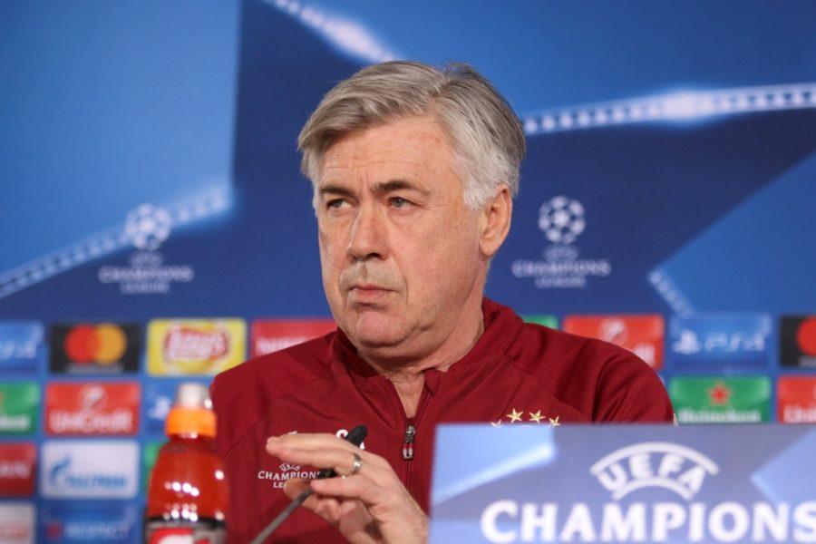 El Bayern Buscará Cerrar La Fase De Grupos Con Un Triunfo Ante El Atleti