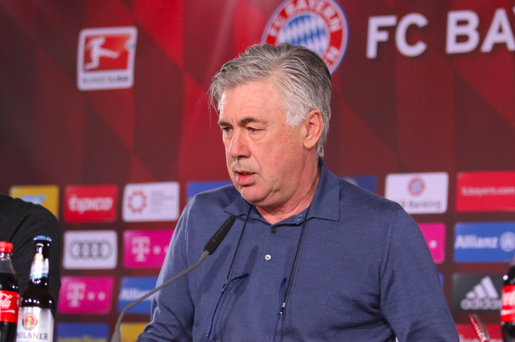 Bayern Munich Seeks A Victory Against Mainz 05 To Regain The First Place