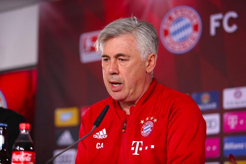El Bayern Busca Consolidar Su Liderato Frente Al Colista