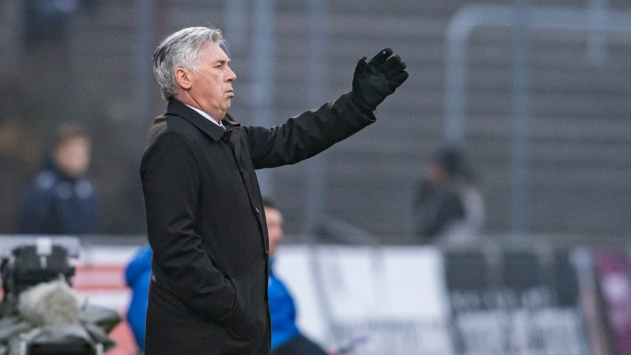 Bayern Hosts Leipzig To Try To Secure Their Lead Before The Winter Break