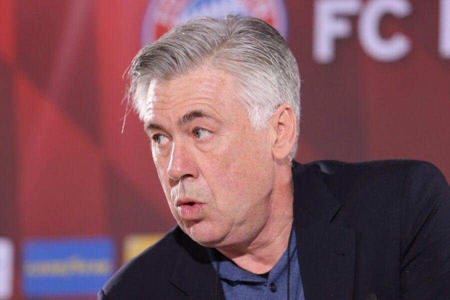 Il Bayern Vuole Consolidare Ancora Il Primo Posto In Bundesliga