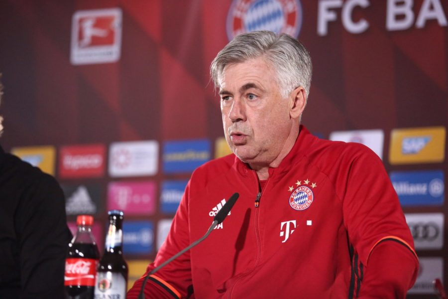 El Bayern Busca Alargar Su Buena Racha Ante El Schalke Y Seguir Mandando En La Bundesliga