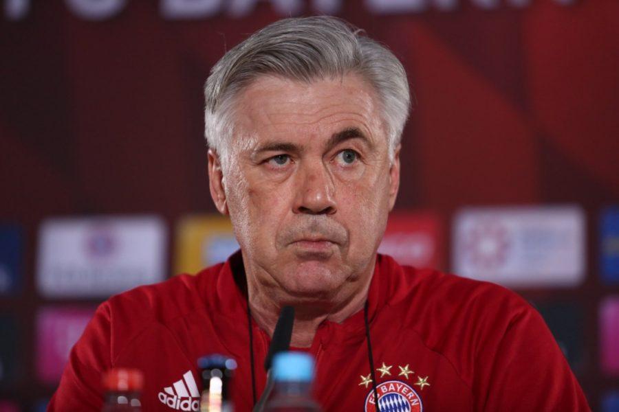 El Bayern Defiende Su Liderato En Bundesliga Ante El Ingolstadt