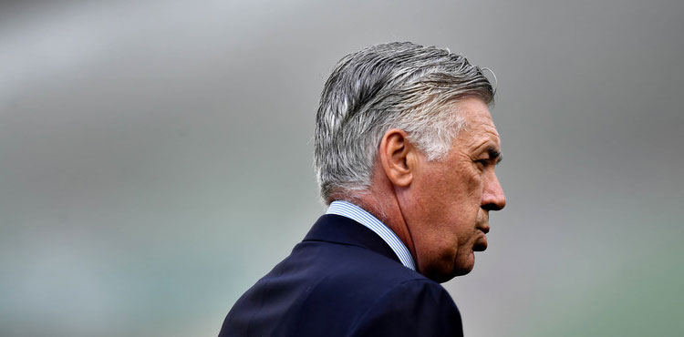 Ancelotti Returns To An Exciting Serie A