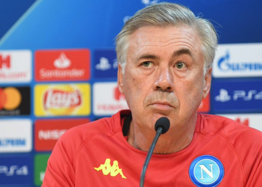 Napoli Hopes To Extend Their Great Form Against Genoa With A Win Before The International Break