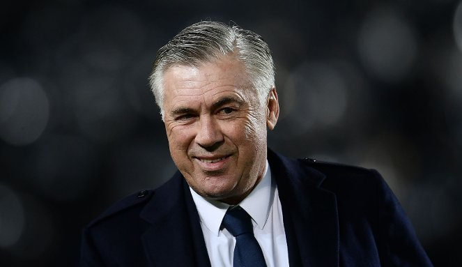 Ancelotti Will Face FC Zurich In The Euorpa League