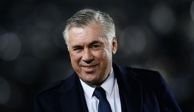 Ancelotti Se Enfrentará Al FC Zurich En La Euorpa League