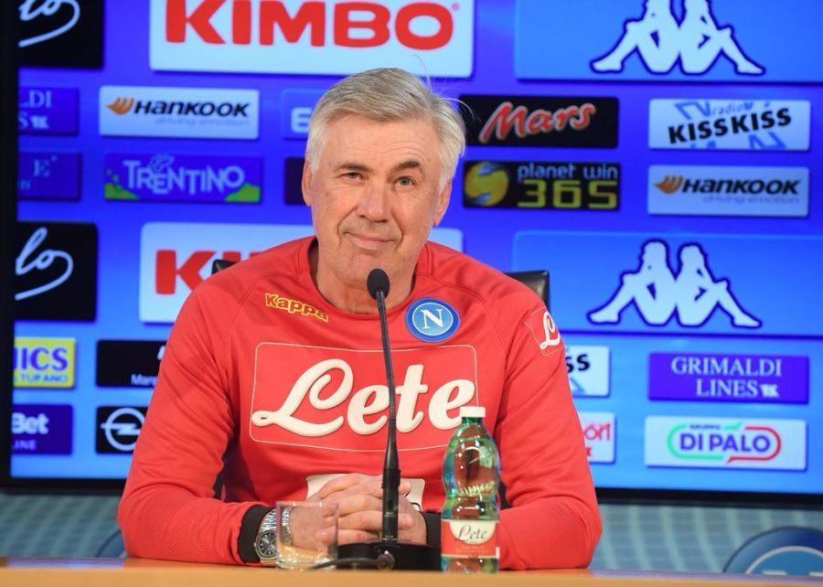 Ancelotti Emocionado Ante Su Regreso A San Siro