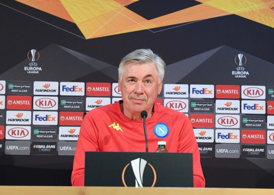 Ancelotti Hosts FC Zurich To Get To The Last 16 Stage Of The Europa League