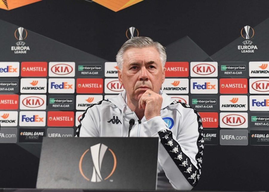 Ancelotti Debuts In The Europa League Against FC Zurich