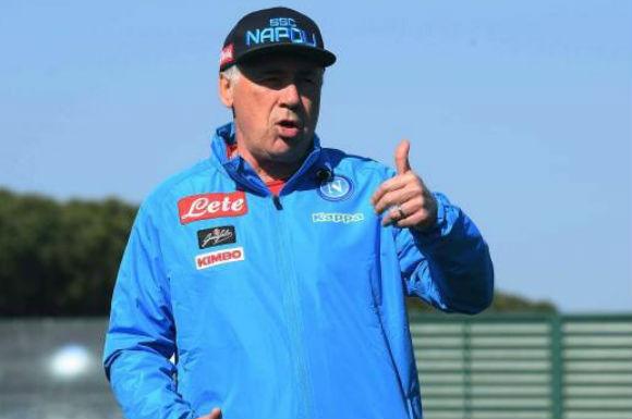 El Fortín De San Paolo Albergará El Mejor Partido Del Calcio: Nápoles Vs Juventus