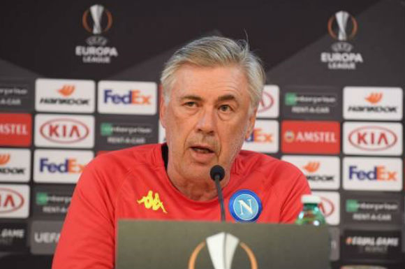 Europa League, Una Nuova Speranza