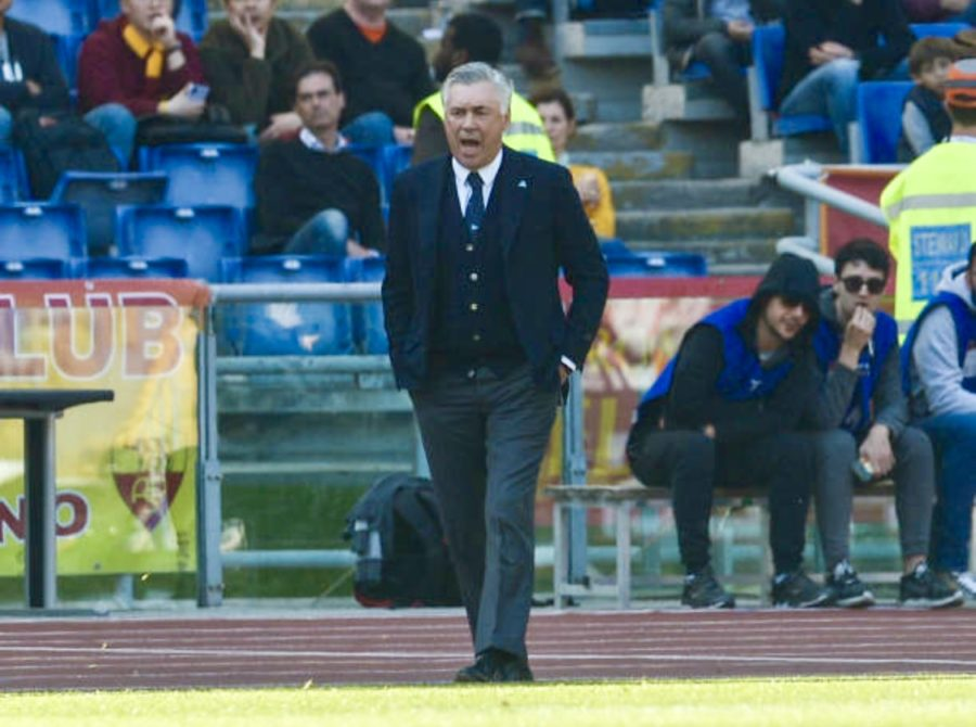 Ancelotti Urges His Team To Beat Genoa After Losing At Empoli