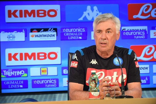 """Ancelotti Is Clear: """"We Have The Quality To Fight For The Championship"""""""