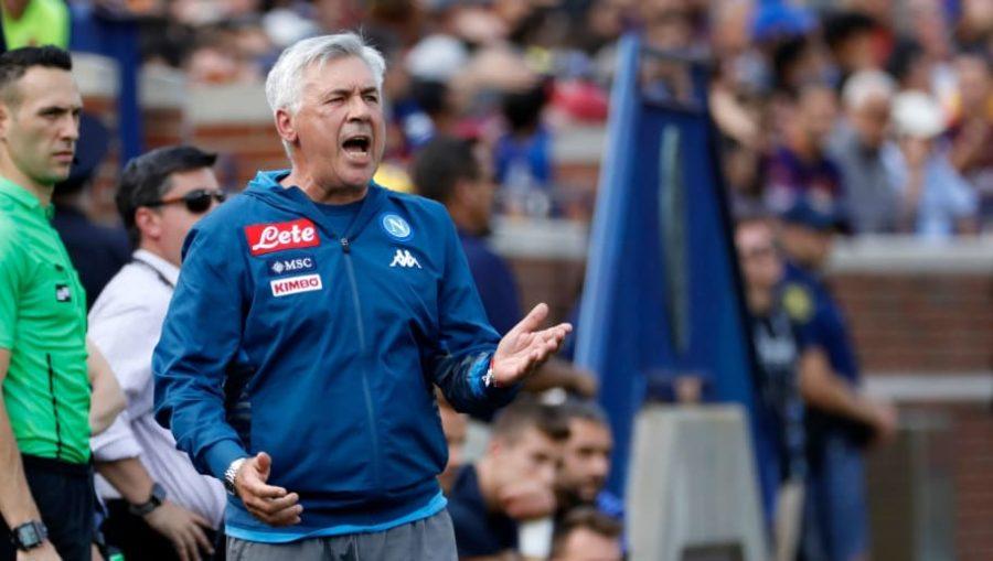 """""""Tenemos Un Buen Equipo, Estaremos Listo Para Iniciar El Campeonato"""""""