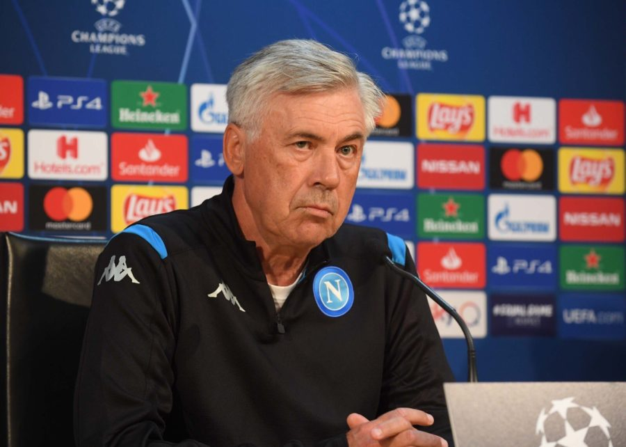 """Ancelotti Launches The Challenge: """"We Want To Be Protagonists In The Champions League"""""""