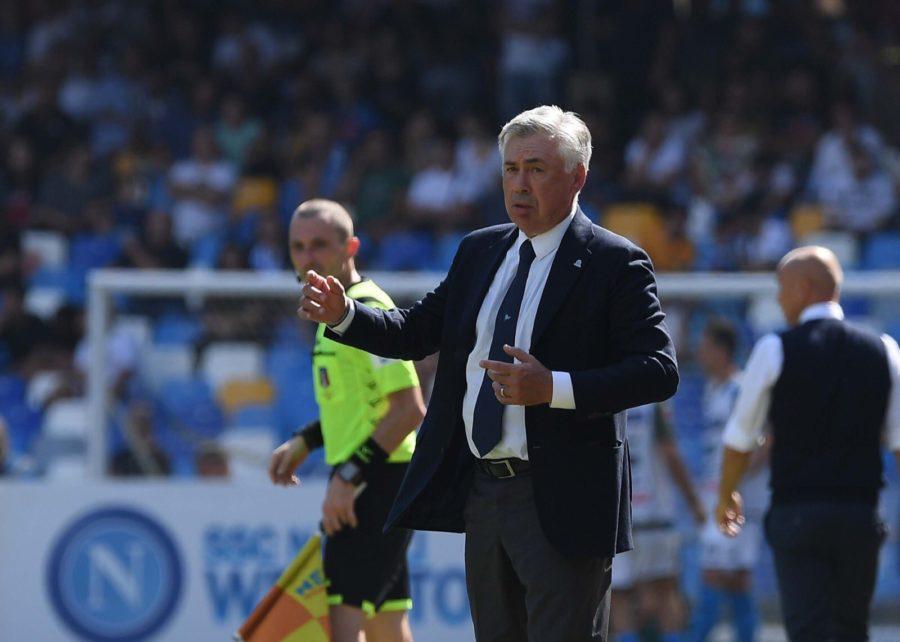 Il Napoli Si Lascia Alle Spalle Lo Stop Col Cagliari Con Una Vittoria Contro Il Brescia