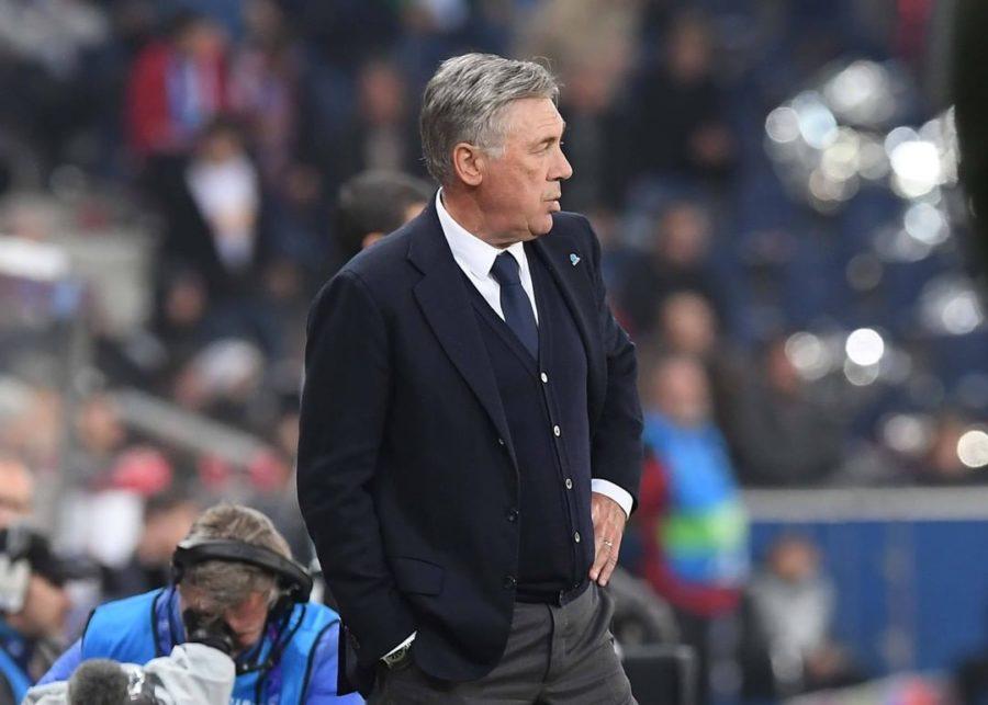 Paso Adelante De Carlo En La Historia De La Champions